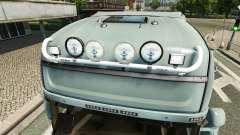 Lightbar Kelsa for Euro Truck Simulator 2
