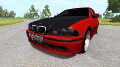 BMW 525i Drift