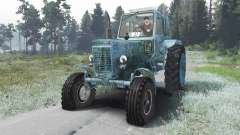 MTZ 80 Belarus [12.04.16]