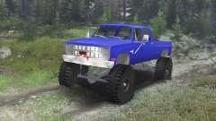 Chevrolet Silverado [03.03.16]