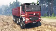 Tatra Phoenix T 158 8x8 custom