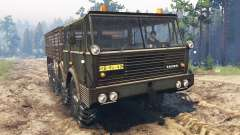Tatra 813 KOLOS [03.03.16]
