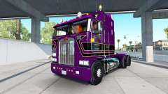Conrad Shada skin for Kenworth K100 truck