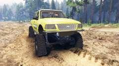 Ford Ranger Pre-Runner [03.03.16]