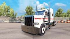 Skin Nathan T Deacon for the truck Peterbilt 389