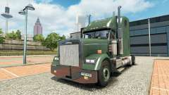 Freightliner Classic 120 v1.0