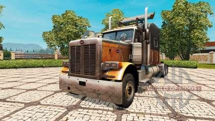 Peterbilt 379 v2.1 for Euro Truck Simulator 2