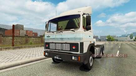 MAZ-64227 for Euro Truck Simulator 2