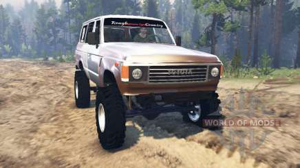 Toyota Land Cruiser 1960 v17.04.16 for Spin Tires