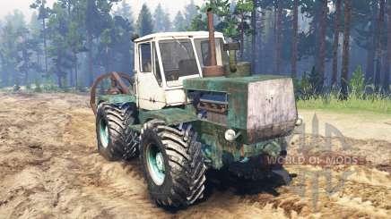 T-150K HTZ v2.0 [03.03.16] for Spin Tires