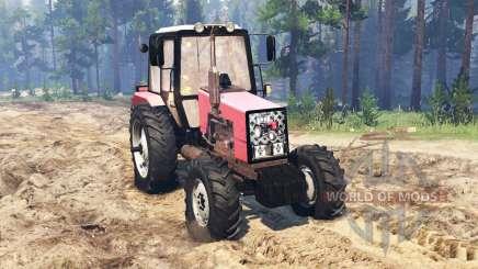 MTZ-1221 Belarus v14.04.16 for Spin Tires