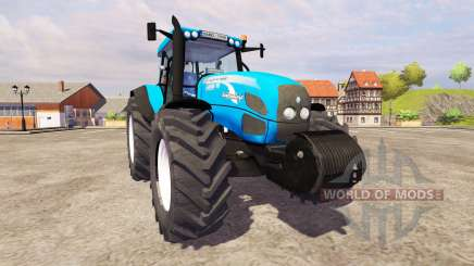 Landini Legend 165 for Farming Simulator 2013