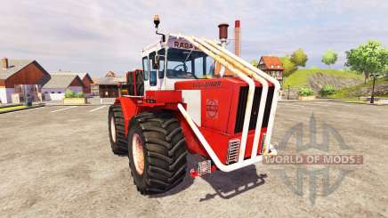 RABA Steiger 250 [final] for Farming Simulator 2013