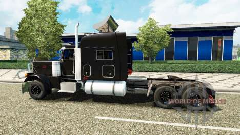 Peterbilt 379 v3.0 for Euro Truck Simulator 2
