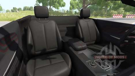 ETK K Series Convertible for BeamNG Drive