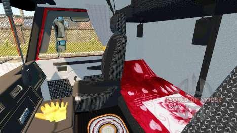 MAZ-5440Е9 for Euro Truck Simulator 2