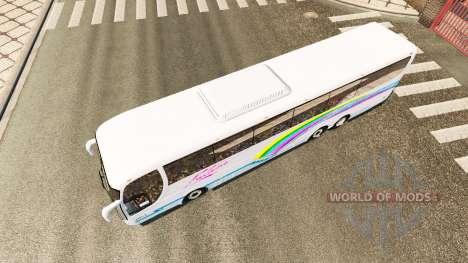 Marcopolo Paradiso 1200 G6 for Euro Truck Simulator 2