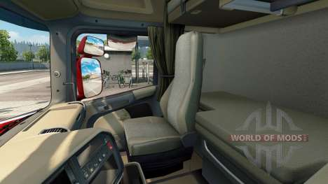 Scania T for Euro Truck Simulator 2