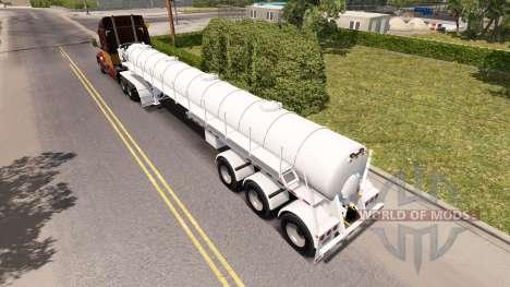 Semi-Trailer Durahaul for American Truck Simulator