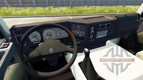 Renault Premium 1997 for Euro Truck Simulator 2