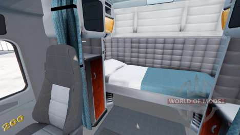 Kenworth K200 for American Truck Simulator