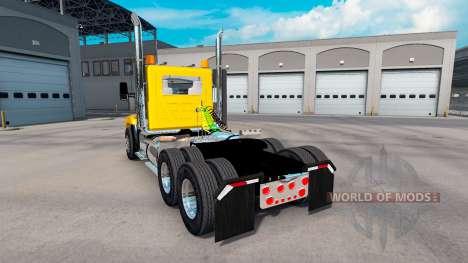 Mack Vision for American Truck Simulator