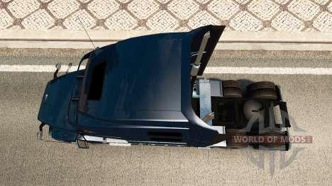 Volvo VNL 780 v0.5 for Euro Truck Simulator 2
