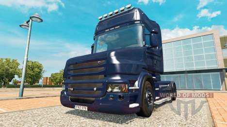 Scania T730 for Euro Truck Simulator 2