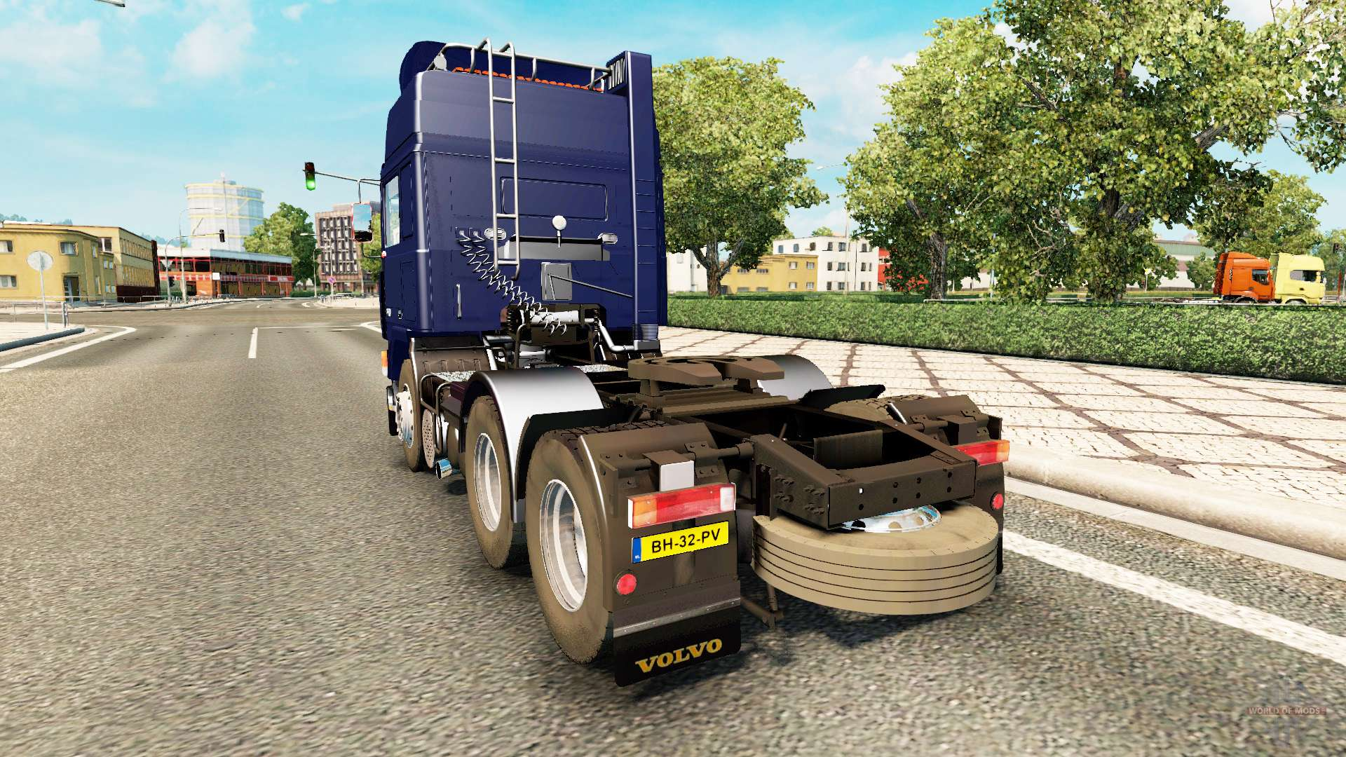 Euro truck simulator 1 1 10