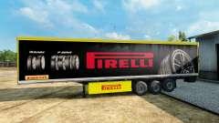 Pirelli skin for the trailer