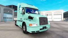 Volvo VNL 660