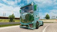 Scania R1000 Concept v4.1