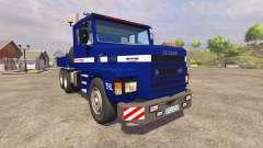 Scania 143h