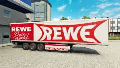 Rewe skin for the trailer