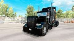 Skin The Division for the truck Peterbilt 389