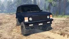 Range Rover Classic 1990