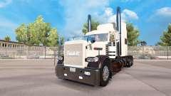Skin Miller Cattle Co. for the truck Peterbilt 3