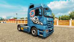 Skin World Of Trucks-for trucks