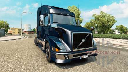 Volvo VNL 780 v0.5 for Euro Truck Simulator 2