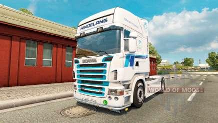 Scania R730 2008 Hindelang for Euro Truck Simulator 2
