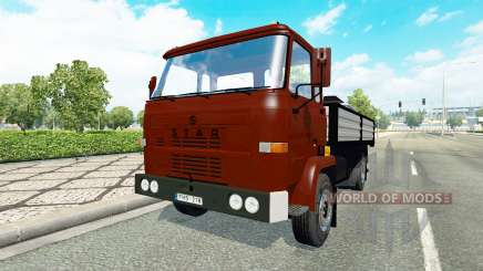 FSC Star 200 v0.1 for Euro Truck Simulator 2