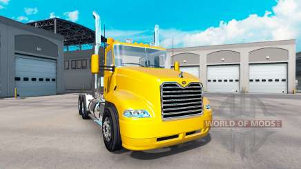 Mack Vision for American Truck Simulator