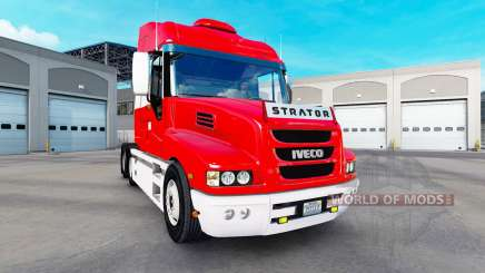 Iveco Strator for American Truck Simulator