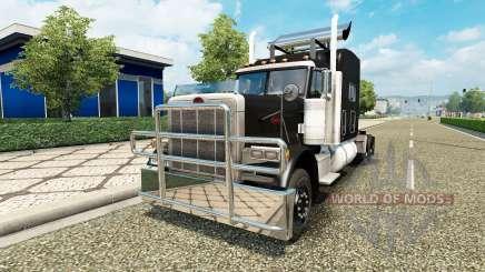 Peterbilt 379 v3.0 for Euro Truck Simulator 2