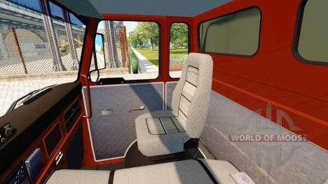 FSC Star 200 v4.0 for Euro Truck Simulator 2