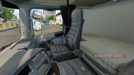 Scania R730 BDF for Euro Truck Simulator 2