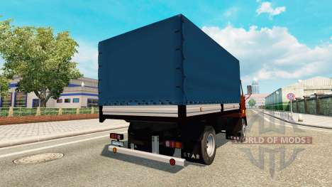 FSC Star 200 v4.0 for Euro Truck Simulator 2
