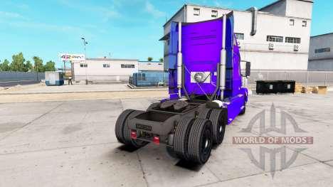 Volvo VNL 660 v2.3 for American Truck Simulator