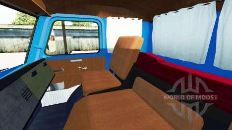 MAZ-504 for Euro Truck Simulator 2