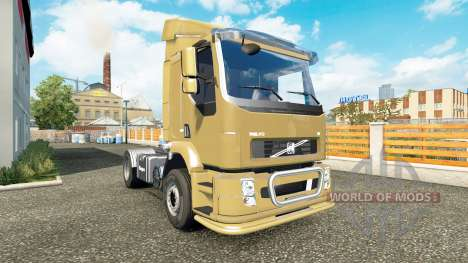 Volvo VM for Euro Truck Simulator 2